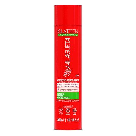 Shampoo Malagueta 300ml