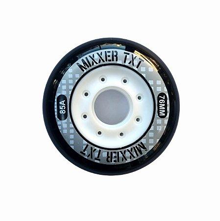 4 Rodas Traxart Freestyle Mixxer 76mm / 85a
