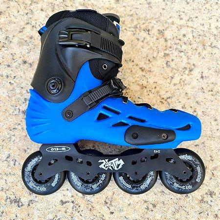Patins Micro Skates MT Plus Customizado - 43BR
