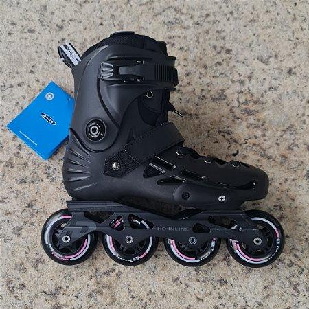 Patins Micro Skates MT3 customizado NOVO - 80mm 88a Abec 11