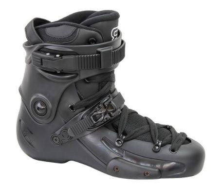 Bota FR3 Black (Boot)