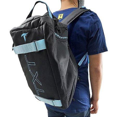 Mochila Traxart PUMP - Azul (24L)