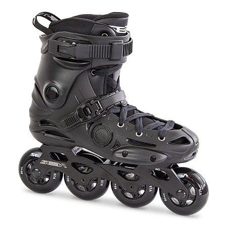 Patins Seba E3 Slalom/Freestyle rodas 80mm