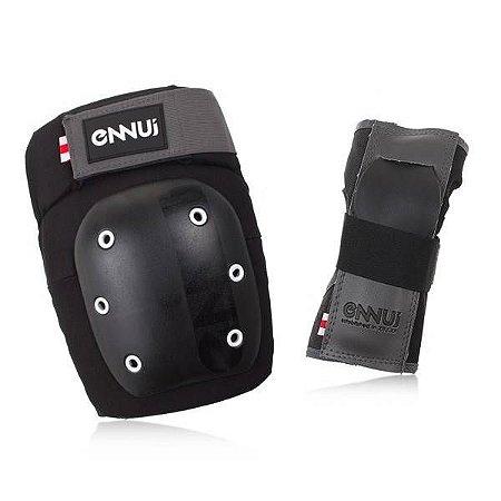 Kit De Proteção St Dual Pack - Ennui (street)