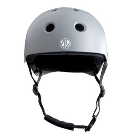 Capacete ARS Protection - Cinza fosco