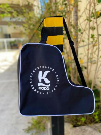 Bolsa Koncept para patins - Simple P
