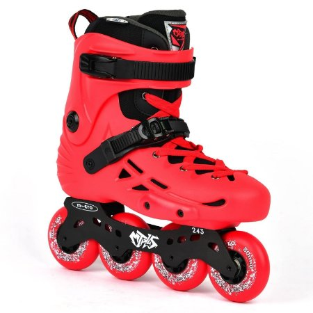 Patins Micro MT Plus RED