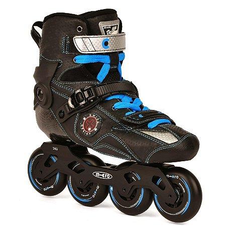 Patins Micro Skates Delta Carbon - Slalom/Freestyle