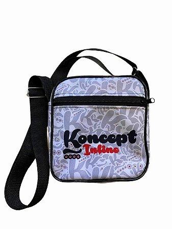 Shoulder Bag - Koncept / Full Print