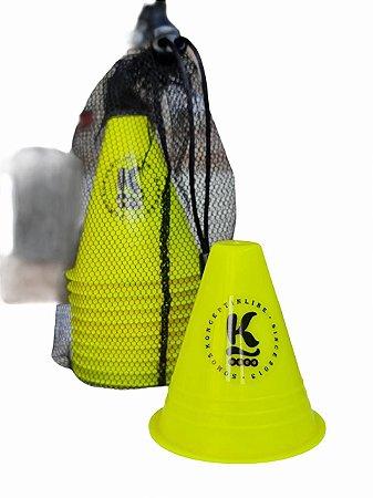 Cones Koncept Inline - Para Slalom