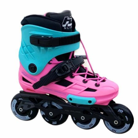 Patins Hd inline New Skull  / Custom Pri