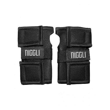 Protetor de punho Niggli Pads Profissional