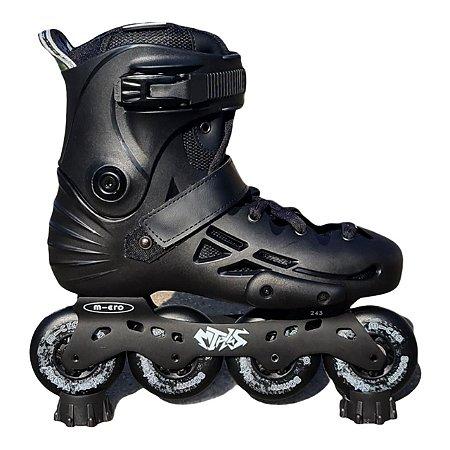Patins Micro Skates MT com velcro - 80mm/85a