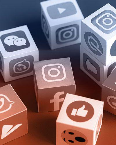 Gestão de Redes Sociais para Loja Digital (Plano Face e Insta )