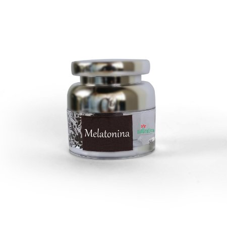 Melatonina Like Gel Creme 30g