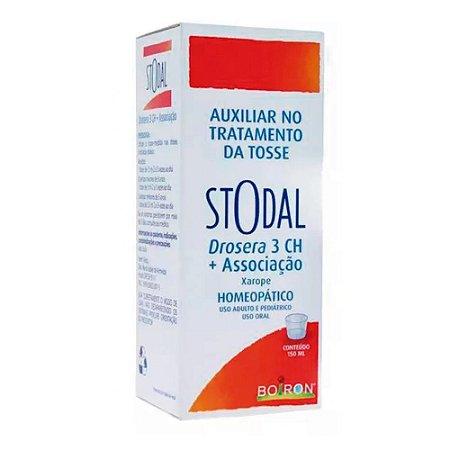 Stodal Xarope Homeopático 150 ml