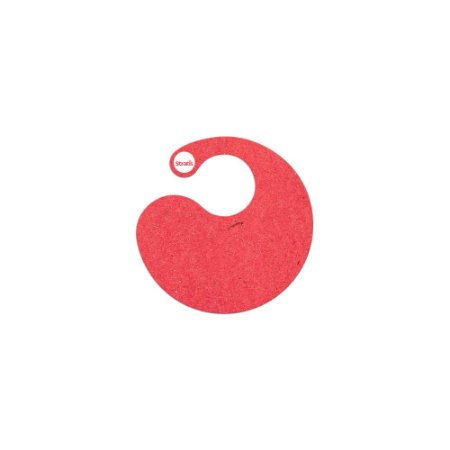 Separador de Armário -Color Face - Vermelho - CS117
