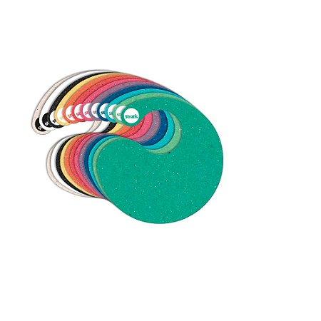 Separador de Armário - Color Face - Sortido - CS117