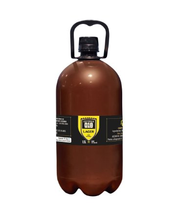 Growler Chope Lager 1,5L