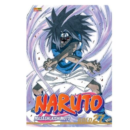 Naruto Gold - 27