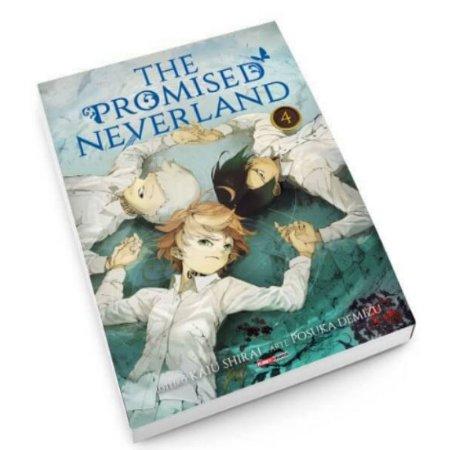 The Promised Neverland - 04