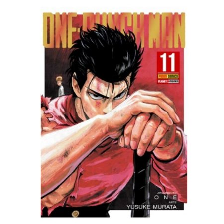 One-Punch Man - 11