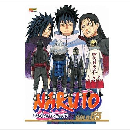 Naruto Gold - 65