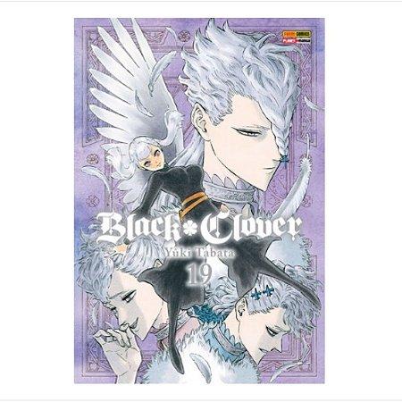 Black Clover - 19