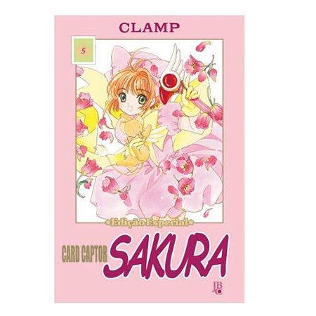 Card Captor Sakura #05