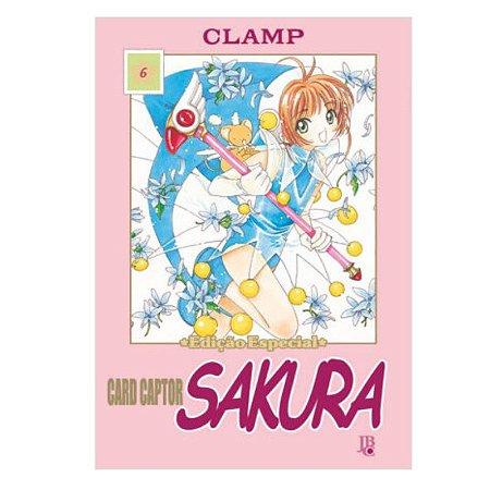 Card Captor Sakura #06