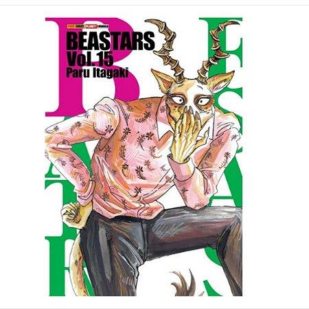 Beastars - 15