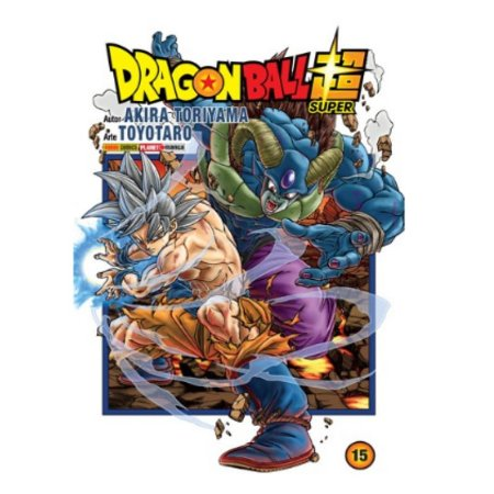 Dragon Ball Super - 15