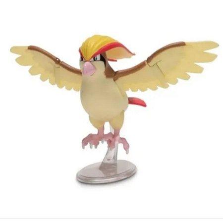 Pokémon - Figura Articulada - Pidgeot