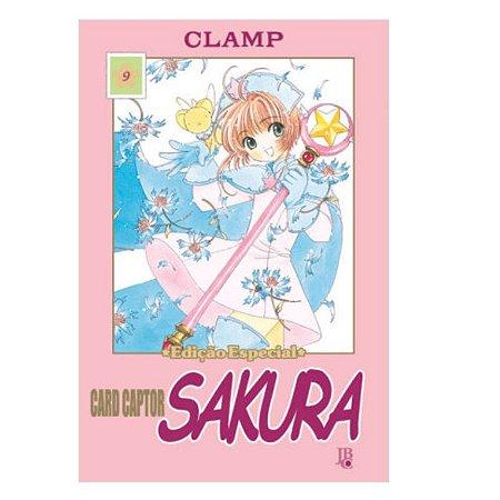 Card Captor Sakura #09