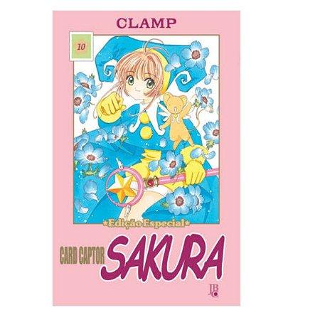 Card Captor Sakura #10
