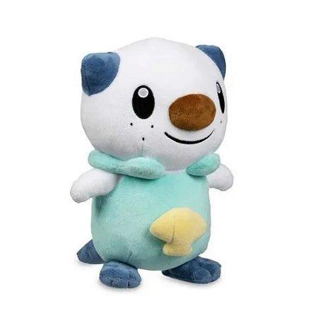 "Pokémon Oshawott 8"" - Pelúcia colecionável"