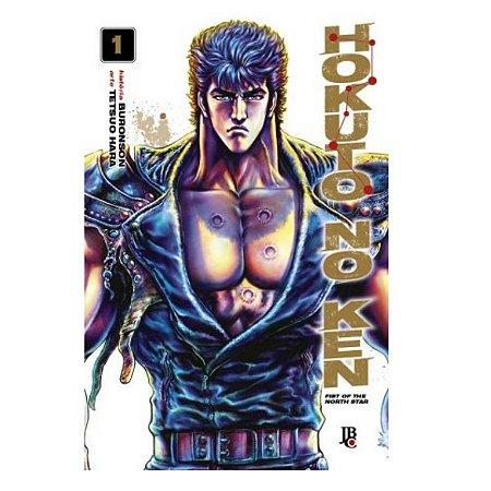 Hokuto no Ken #01