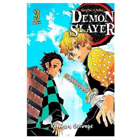 Demon Slayer: Kimetsu No Yaiba - ED 3