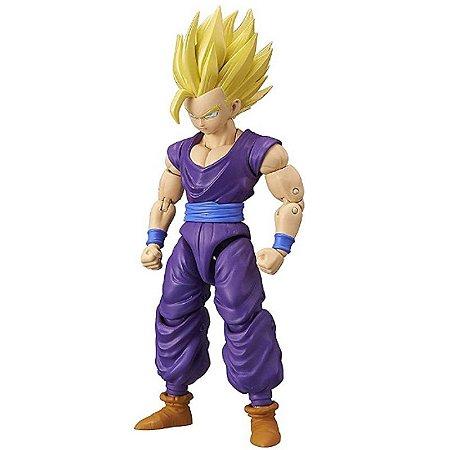 Dragon Ball Super – Action Figure Gohan SSJ2 - Série 11