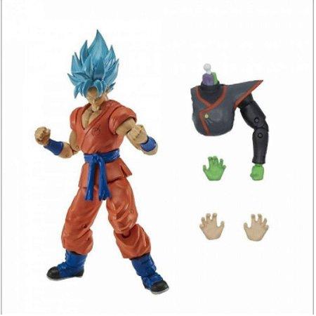 Dragon Ball Dragon Stars Series - Goku SSJ Blue
