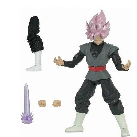 Dragon Ball Dragon Stars Series - Goku Black SSJ Rosé