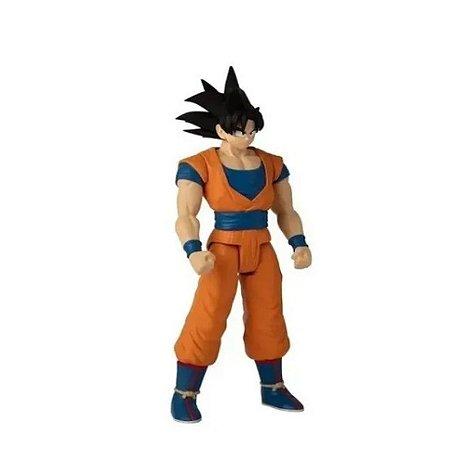 Dragon Ball Limit Breaker Series - Goku