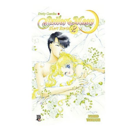 Sailor Moon: Short Stories-02