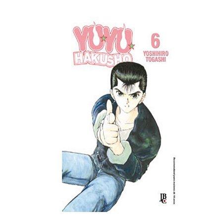 Yu Yu Hakusho ESP. #06