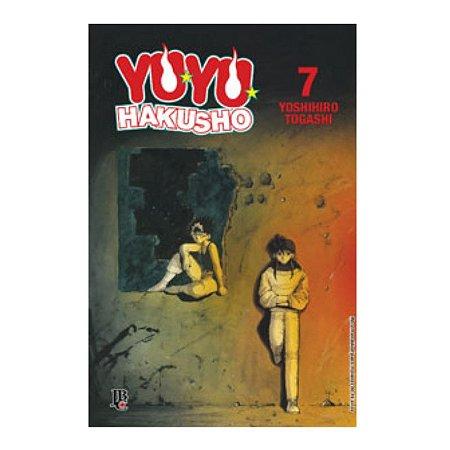 Yu Yu Hakusho ESP. #07