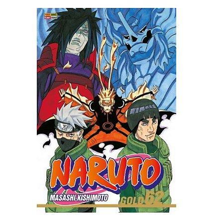 Naruto Gold - 62