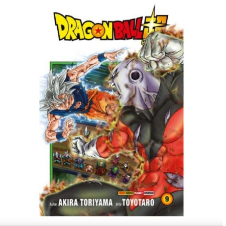 Dragon Ball Super - 09