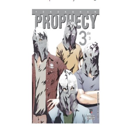 Prophecy #03