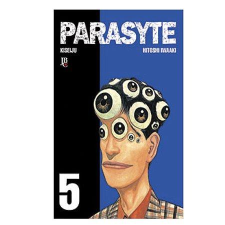 Parasyte #05