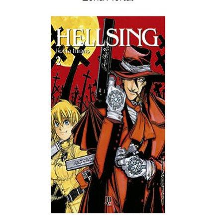 Hellsing ESP. #02